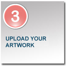 Decide on your artwork